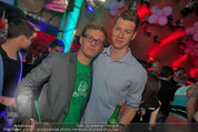 In da Club - Melkerkeller - Fr 09.05.2014 - in da club, Melkerkeller Baden10