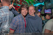 In da Club - Melkerkeller - Fr 09.05.2014 - in da club, Melkerkeller Baden14