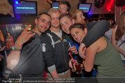 In da Club - Melkerkeller - Fr 09.05.2014 - in da club, Melkerkeller Baden19