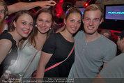 In da Club - Melkerkeller - Fr 09.05.2014 - in da club, Melkerkeller Baden20