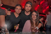 In da Club - Melkerkeller - Fr 09.05.2014 - in da club, Melkerkeller Baden22