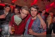 In da Club - Melkerkeller - Fr 09.05.2014 - in da club, Melkerkeller Baden27