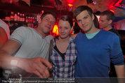 In da Club - Melkerkeller - Fr 09.05.2014 - in da club, Melkerkeller Baden29