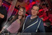 In da Club - Melkerkeller - Fr 09.05.2014 - in da club, Melkerkeller Baden6