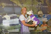 Milka Lila liebt Grün - Tirolergarten - Fr 09.05.2014 - Michaela KIRCHGASSER11
