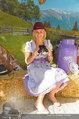 Milka Lila liebt Grün - Tirolergarten - Fr 09.05.2014 - Michaela KIRCHGASSER14