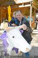 Milka Lila liebt Grün - Tirolergarten - Fr 09.05.2014 - Alex LIST mit Sohn Felix17