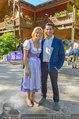 Milka Lila liebt Grün - Tirolergarten - Fr 09.05.2014 - Michaela KIRCHGASSER mit Sebastian KIRCHGASSER18