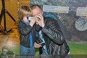 Milka Lila liebt Grün - Tirolergarten - Fr 09.05.2014 - Alex LIST mit Sohn Felix23