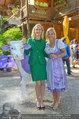 Milka Lila liebt Grün - Tirolergarten - Fr 09.05.2014 - Michaela KIRCHGASSER, Heidi HAUER27