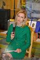 Milka Lila liebt Grün - Tirolergarten - Fr 09.05.2014 - Heidi HAUER36