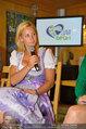Milka Lila liebt Grün - Tirolergarten - Fr 09.05.2014 - Michaela KIRCHGASSER38