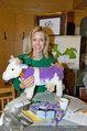 Milka Lila liebt Grün - Tirolergarten - Fr 09.05.2014 - Heidi HAUER58
