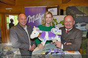 Milka Lila liebt Grün - Tirolergarten - Fr 09.05.2014 - 59