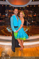 Dancing Stars - ORF Zentrum - Fr 09.05.2014 - Melanie BINDER, DaniloCAMPISI11