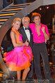 Dancing Stars - ORF Zentrum - Fr 09.05.2014 - Marco ANGELINI, Hannes NEDBAL, Maria SANTNER12