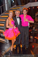 Dancing Stars - ORF Zentrum - Fr 09.05.2014 - Marco ANGELINI, Hannes NEDBAL, Maria SANTNER13