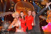 Dancing Stars - ORF Zentrum - Fr 09.05.2014 - Kathrin MENZINGER, Hubert NEUPER, Roxanne RAPP, Vadim GARBUZOV21