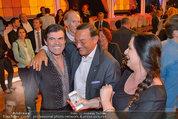 Dancing Stars - ORF Zentrum - Fr 09.05.2014 - Hubert NEUPER, Heinz STIASTNY23