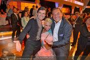 Dancing Stars - ORF Zentrum - Fr 09.05.2014 - Hubert NEUPER, Heinz STIASTNY, Kathrin MENZINGER25