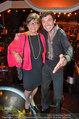 Dancing Stars - ORF Zentrum - Fr 09.05.2014 - Hubert NEUPER mit Mutter Brunhilde (Bruni)28