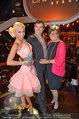 Dancing Stars - ORF Zentrum - Fr 09.05.2014 - Hubert NEUPER mit Mutter Brunhilde (Bruni), Kathrin MENZINGER31