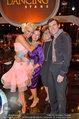 Dancing Stars - ORF Zentrum - Fr 09.05.2014 - Hubert NEUPER, Kathrin MENZINGER mit Mutter Bruni und Monika35