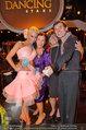 Dancing Stars - ORF Zentrum - Fr 09.05.2014 - Hubert NEUPER, Kathrin MENZINGER mit Mutter Bruni und Monika36