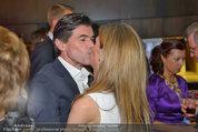 Dancing Stars - ORF Zentrum - Fr 09.05.2014 - Hubert NEUPER mit Frau Claudia39