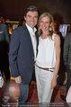 Dancing Stars - ORF Zentrum - Fr 09.05.2014 - Hubert NEUPER mit Frau Claudia40