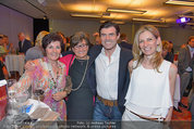 Dancing Stars - ORF Zentrum - Fr 09.05.2014 - Familie Hubert NEUPER, Frau Claudia, Mutter Brunhilde,Schw Gundi42