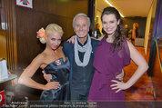 Dancing Stars - ORF Zentrum - Fr 09.05.2014 - Kathrin MENZINGER, Roxanne RAPP, Klaus EBERHARTINGER44