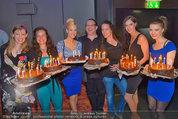 Dancing Stars - ORF Zentrum - Fr 09.05.2014 - Robert FARA (50) wird zum Geburtstag gratuliert51