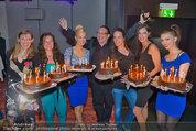 Dancing Stars - ORF Zentrum - Fr 09.05.2014 - Robert FARA (50) wird zum Geburtstag gratuliert52