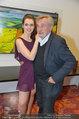 Dancing Stars - ORF Zentrum - Fr 09.05.2014 - Roxanne RAPP, Peter RAPP56