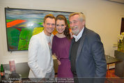 Dancing Stars - ORF Zentrum - Fr 09.05.2014 - Vadim GARBUZOV, Roxanne RAPP, Peter RAPP58