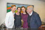 Dancing Stars - ORF Zentrum - Fr 09.05.2014 - Vadim GARBUZOV, Sabine GRANDL, Roxanne RAPP, Peter RAPP59