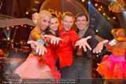 Dancing Stars - ORF Zentrum - Fr 09.05.2014 - Kathrin MENZINGER, Hubert NEUPER, Roxanne RAPP, Vadim GARBUZOV6