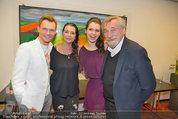 Dancing Stars - ORF Zentrum - Fr 09.05.2014 - Vadim GARBUZOV, Sabine GRANDL, Roxanne RAPP, Peter RAPP61