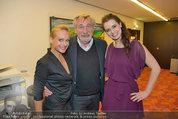 Dancing Stars - ORF Zentrum - Fr 09.05.2014 - Melanie BINDER, Roxanne RAPP, Peter RAPP63