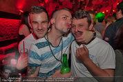 In da Club - Melkerkeller - Sa 10.05.2014 - in da Club, Melkerkeller14