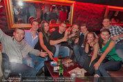 In da Club - Melkerkeller - Sa 10.05.2014 - in da Club, Melkerkeller2