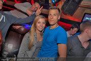 In da Club - Melkerkeller - Sa 10.05.2014 - in da Club, Melkerkeller7