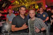 In da Club - Melkerkeller - Sa 10.05.2014 - in da Club, Melkerkeller9
