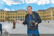 Foto Flashmob - Schloss Schönbrunn - Sa 10.05.2014 - Manfred BAUMANN5