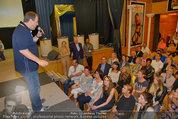 Promi Modenschau - Kulturhaus Hirtenberg - Sa 10.05.2014 - 15