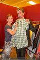 Promi Modenschau - Kulturhaus Hirtenberg - Sa 10.05.2014 - Kristina SPRENGER, Hubert WOLF18