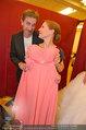 Promi Modenschau - Kulturhaus Hirtenberg - Sa 10.05.2014 - Kristina SPRENGER, Hubert WOLF19