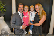 Promi Modenschau - Kulturhaus Hirtenberg - Sa 10.05.2014 - Familie Andreas SEIDL, Sina SCHMID, Kinder Maxi und Levi27