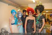 Promi Modenschau - Kulturhaus Hirtenberg - Sa 10.05.2014 - Ramesh NAIR mit Models55